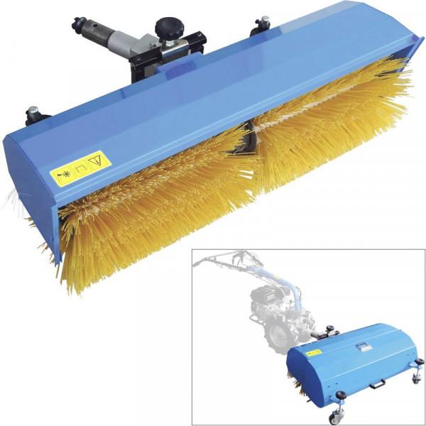 Güde Kehrmaschine GKM 900 2in1 für GME 6,5