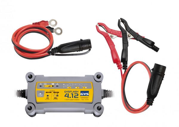 GYS Batterie-Ladegerät 029422 GYSFLASH 4.12