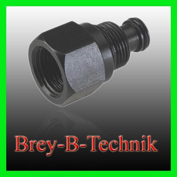 Steuerventil  P40/ Druckweiterleitungsschraube