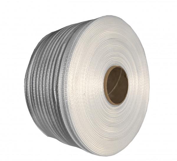 500m Umreifungsband 19mm Polyester gewebt 750kg Zugkraft  0520 5923
