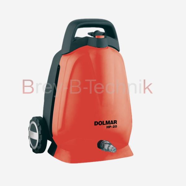 Dolmar Hochdruckreiniger Typ HP-20 Reiniger Kaltwasser-Hochdruckreiniger
