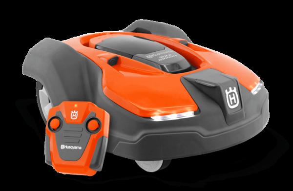 Husqvarna Spielzeug Automower
