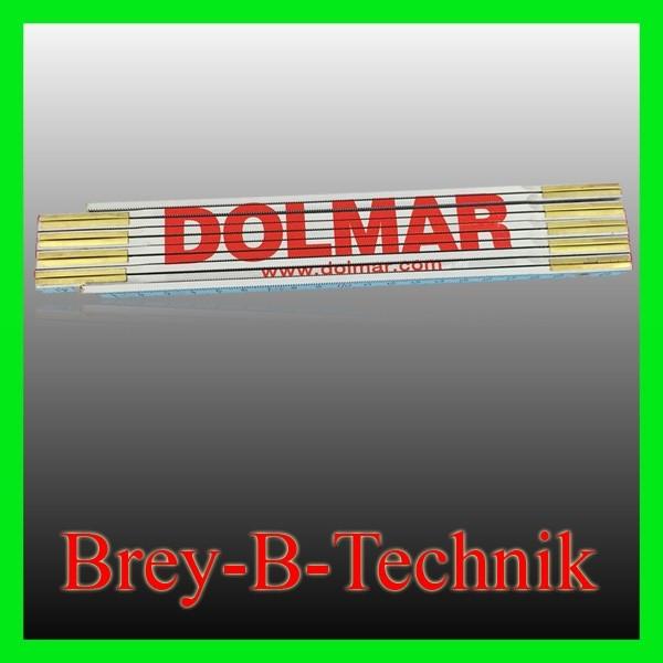 Dolmar Zollstock