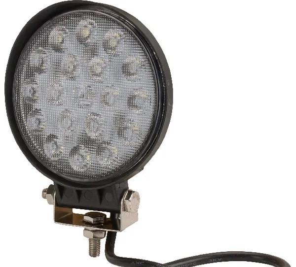 LED-Arbeitsscheinwerfer 36W 2850lm 12V 24V Zusatzscheinwerfer Flutlicht Nahfeldausleuchtung Rückscheinwerfer