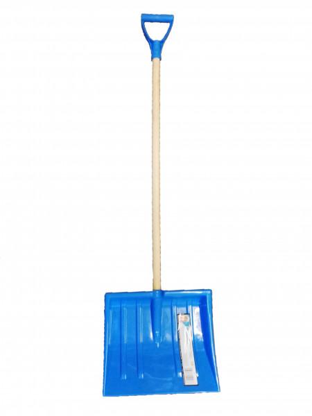 Kinderschneeschieber blau     1119 6155
