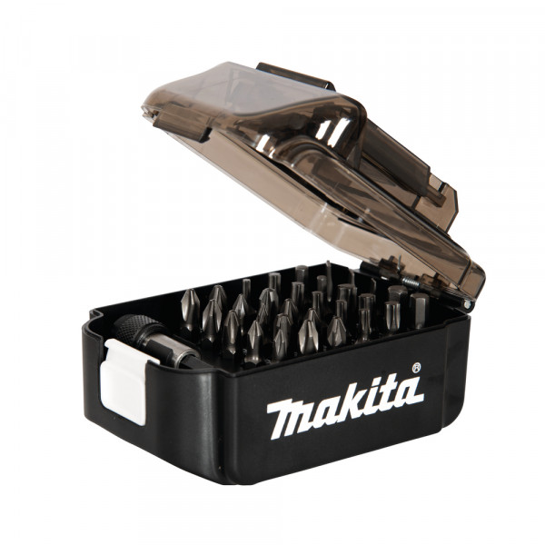 Makita Bit-Set 31-teilig in Akku-Box