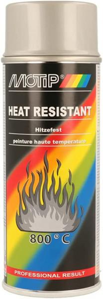 Auspufflack silber 800°C