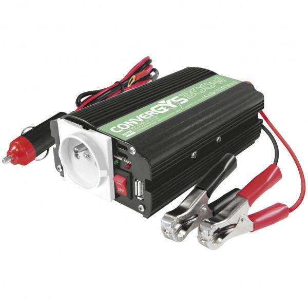 GYS Konverter Wechselrichter Convergys 300W 12-240V 027053