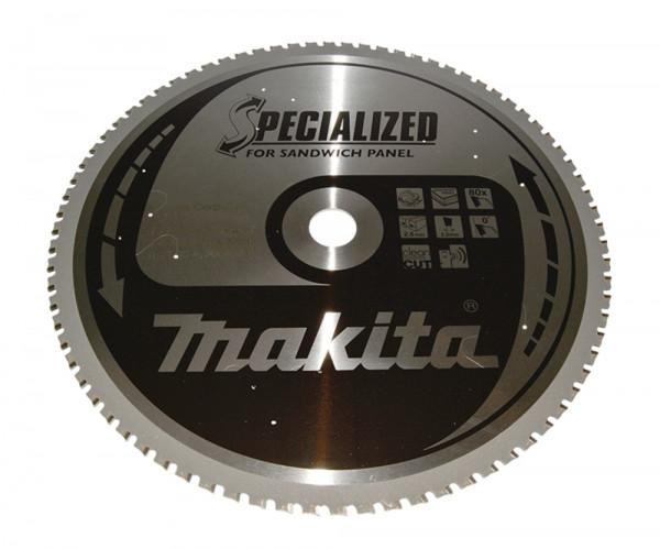 Makita B-33607 SPECIALIZED Sgeb.355x30x 8259 0621