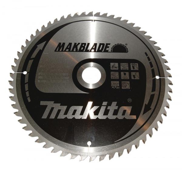 Makita B-32801 MAKBLADE Sgeb. 260x30x60 8253 0621