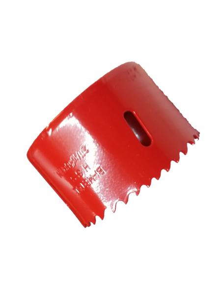Lochsäge HSS Bi Metall 60mm        0120 6204