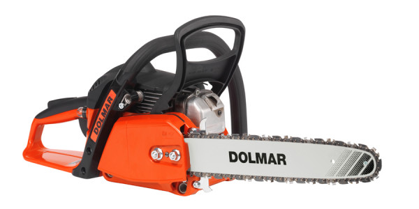 "Dolmar Benzin Kettensäge Motorsäge PS-32 C 35CM 3/8""(DE)"
